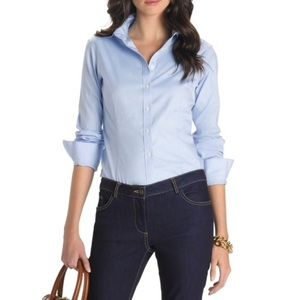 Tops - Brooks brothers shirt